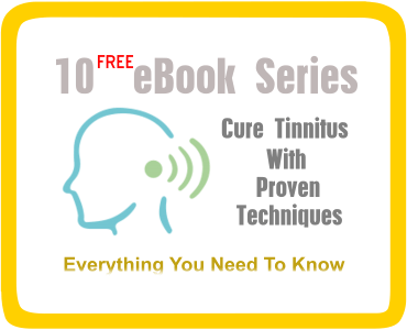 Tinnitus-10 eBook Series