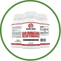 RingZen - Tinnitus Relief To Stop Ringing Ears