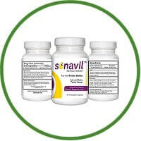 Sonavil Tinnitus Remedy
