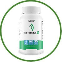 The Tinnitus Pill – Natural Remedy For Tinnitus Symptoms