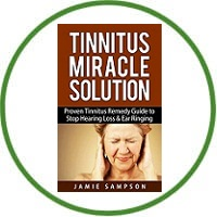 Tinnitus Miracle Solution