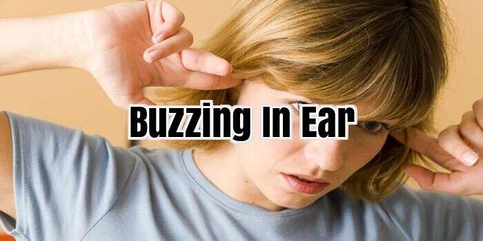 Buzzing In Ear